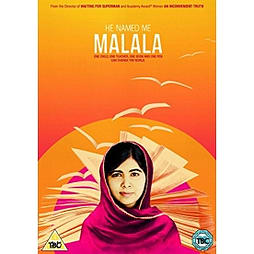 He Named Me Malala DVD DVD