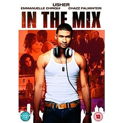 In The Mix DVD DVD