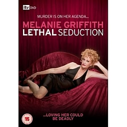 Lethal Seduction DVD DVD
