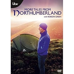 More Tales from Northumberland with Robson Green DVD DVD