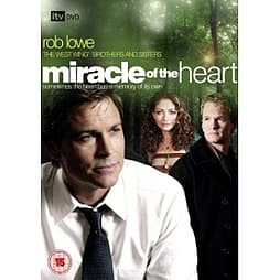 Miracle Of The Heart DVD DVD
