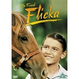 My Friend Flicka DVD DVD