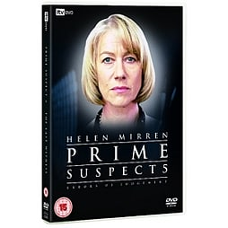 Prime Suspect: 5 - Errors Of Judgement DVD DVD
