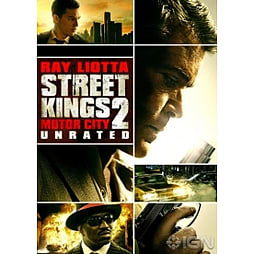 Street Kings 2 - Motor City (2011) DVD DVD