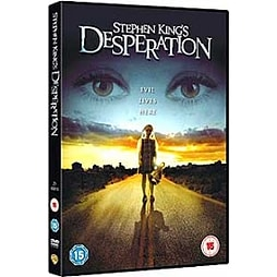 Stephen King's Desperation DVD DVD