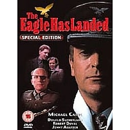 The Eagle Has Landed DVD DVD