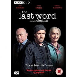 The Last Word Monalogues DVD DVD