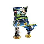Fantastic Beasts and Where to Find Them Fun Pack - LEGO Dimensions screen shot 1