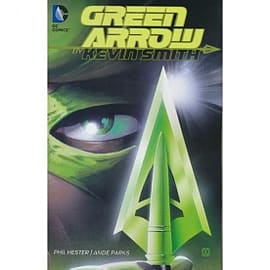Green Arrow By Kevin Smith Books