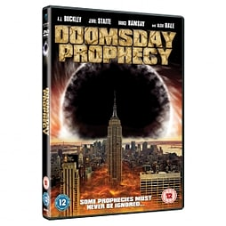 Doomsday Prophecy DVD DVD