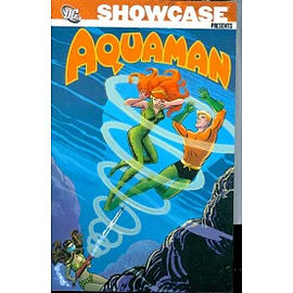 Showcase Presents Aquaman TP Vol 03 Books