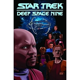 Star Trek: Deep Space Nine: Fool's Gold Books