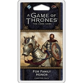 A Game of Thrones The Card Game (Second Edition) For Family Honor Traditional Games