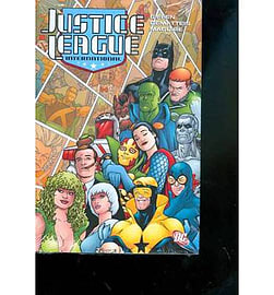 Justice League International HC Vol 03 Books