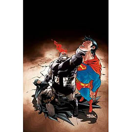 Superman/Batman Volume 4 Books