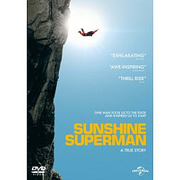 Sunshine Superman DVD DVD