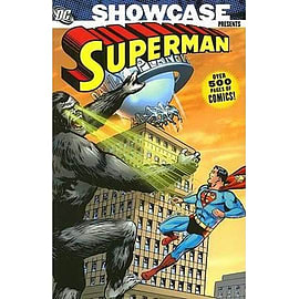 Showcase Presents Superman TP Vol 02 Books