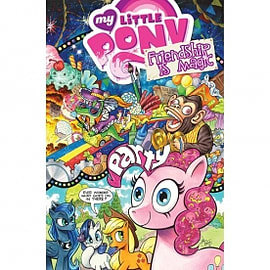 My Little Pony Friendship Is Magic: Volume 10 Books