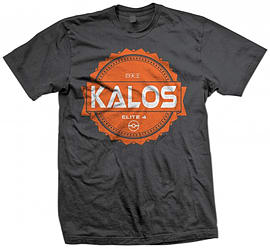 Kalos Elite 4 Regional T-Shirt (Inspired By Pokemon) - Small Small