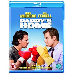 Daddy's Home Blu-ray Blu-ray