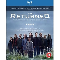 The Returned - Series 1-2 Blu-ray Blu-ray