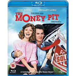 The Money Pit [Blu-ray] Blu-ray