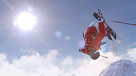 Steep Special Edition screen shot 4