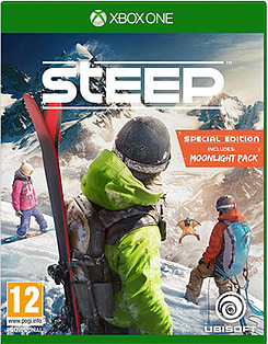 Steep Special Edition XBOX ONE