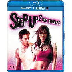 Step Up 2: The Streets Blu-ray Blu-ray