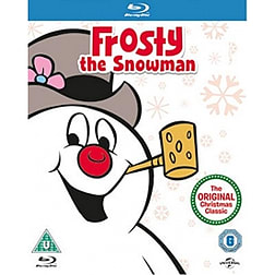 Frosty the Snowman Blu Ray Blu-ray