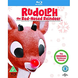 Rudolph the Red Nosed Reindeer Blu Ray Blu-ray