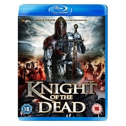 Knight of the Dead Blu-ray Blu-ray