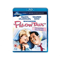 Pillow Talk Blu-ray Blu-ray