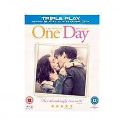 One Day Triple Play Blu-ray DVD & Digital Copy Blu-ray