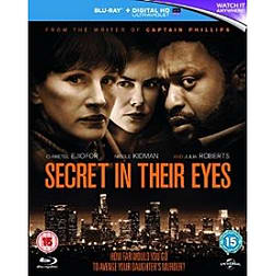 Secret in Their Eyes [Blu-ray] Blu-ray