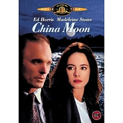 China Moon DVD Blu-ray