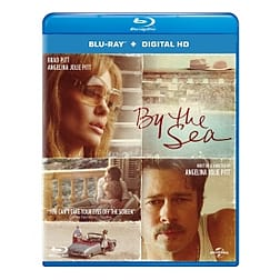 By The Sea Blu-ray Blu-ray