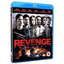 Revenge For Jolly Blu-ray Blu-ray