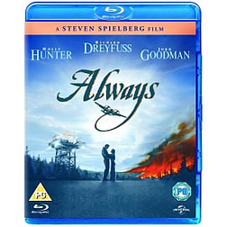 Always Blu-ray Blu-ray