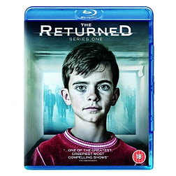 The Returned - Series 1 Blu-ray Blu-ray