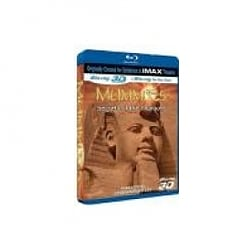 Mummies Secrets Of The Pharoahs IMAX Blu-ray 3D Blu-ray