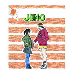Juno Steel Pack Blu-ray Blu-ray