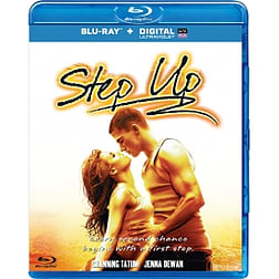 Step Up Blu-ray Blu-ray