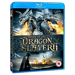 Dawn Of The Dragon Slayer 2 Blu-ray Blu-ray