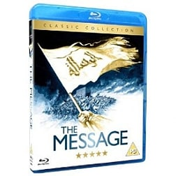 The Message Blu-ray Blu-ray