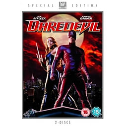 Daredevil Special Edition DVD DVD