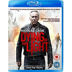 Dying of The Light [Blu-ray] Blu-ray