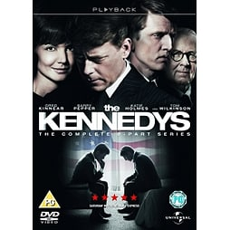 The Kennedys DVD DVD