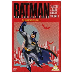 Batman Tales Of The Dark Knight Vol 1 DVD DVD