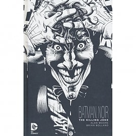 Batman Noir The Killing Joke Hardcover Books